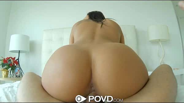 POVD – Italian Gianna Nicole with big boobs gets pounded